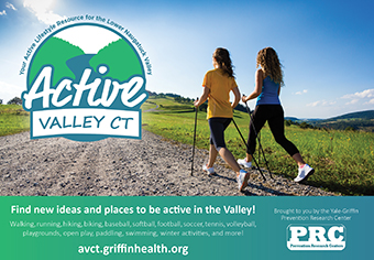 Active Valley CT
